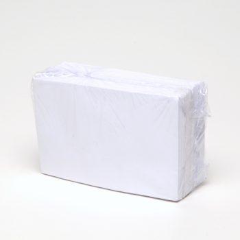 Envelope P/ Cartão 67mmx100mm Cento Branco