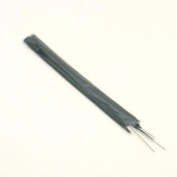 Arame Pintado 21 0.81mmX25cm 100pç Verde