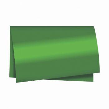 Poli Sujinho Liso 49cmx69cm 50fls Verde Folha