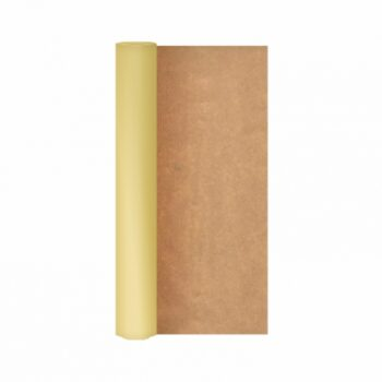 Pack Roll Kraft Dupla Face 68cmx15m Ouro