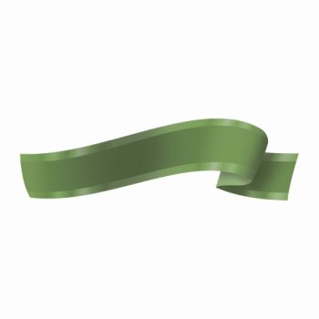 Fita Maxi FM 03D 32mmx100m Verde