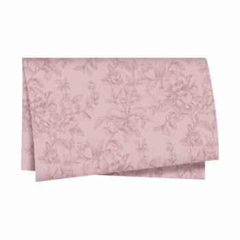 Poli Bianco 49cmx69cm 50fls Rosé