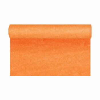 Pack Roll Kraft Color 68cmx15m Laranja