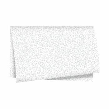 Poli Liberty 49cmx69cm 50fls Branco Frozen