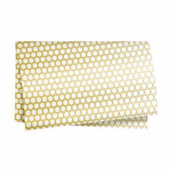Poli Decor Plus 49cmx69cm 50fls Ouro